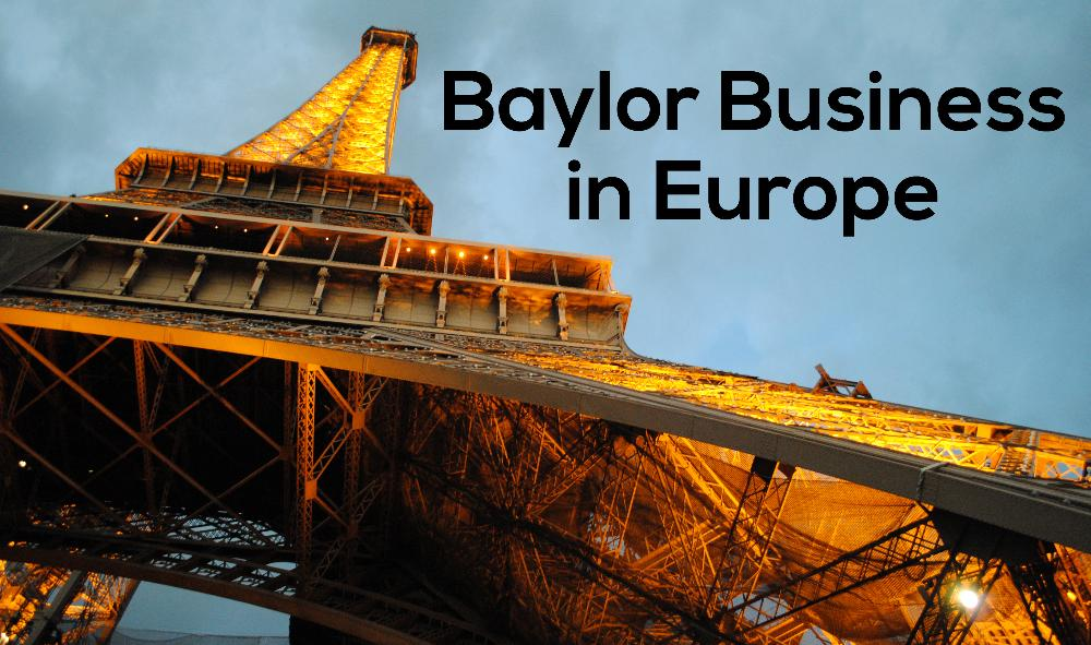 Business in Europe banner